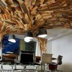 Showcase Most Cleverly Creative Office Interior Designs