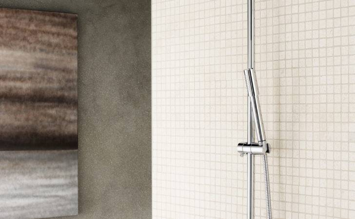 Shower Assorted Types Styles Designs Fancy Modern Walk