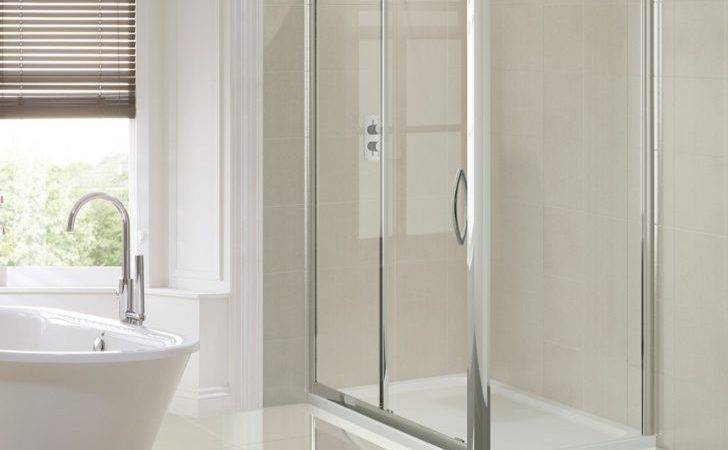 Shower Doors Enclosures Sliding Frameless Door