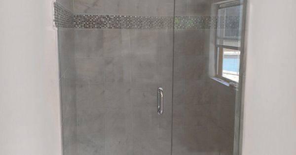 Shower Doors Teddy Pinterest Frameless Glass Diy