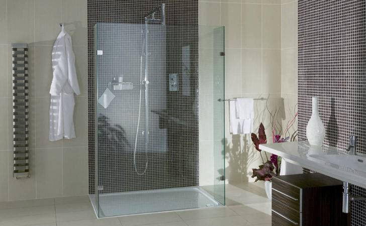 Shower Enclosures Luxury Bathroom Products Frameless Glass