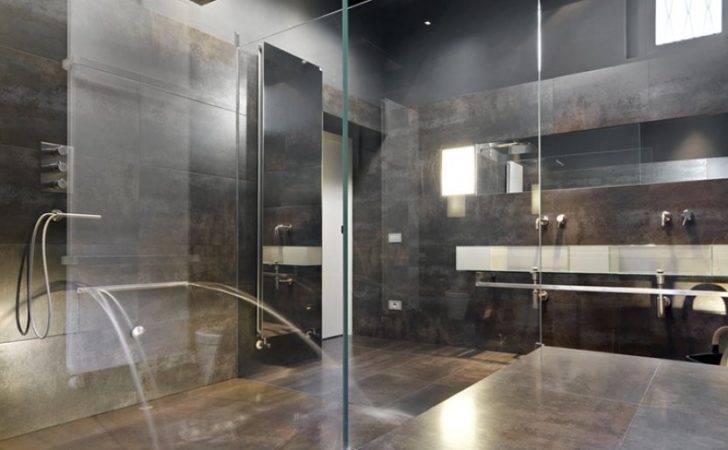 Shower Multiple Heads Provides Invigorating