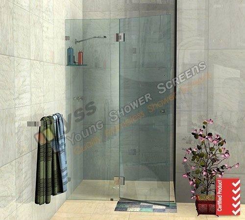 Shower Screens Comfort Innovations Bathroom Design