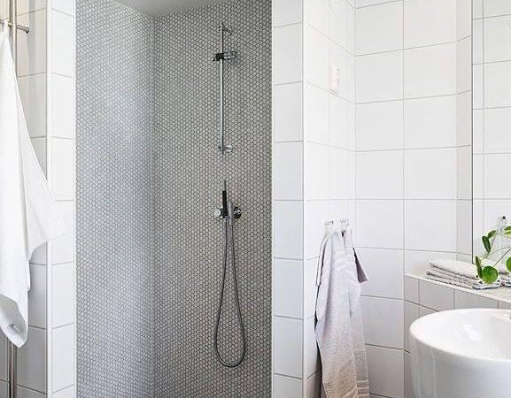 Showers Glass Open Bathroom Cottage Bathrooms
