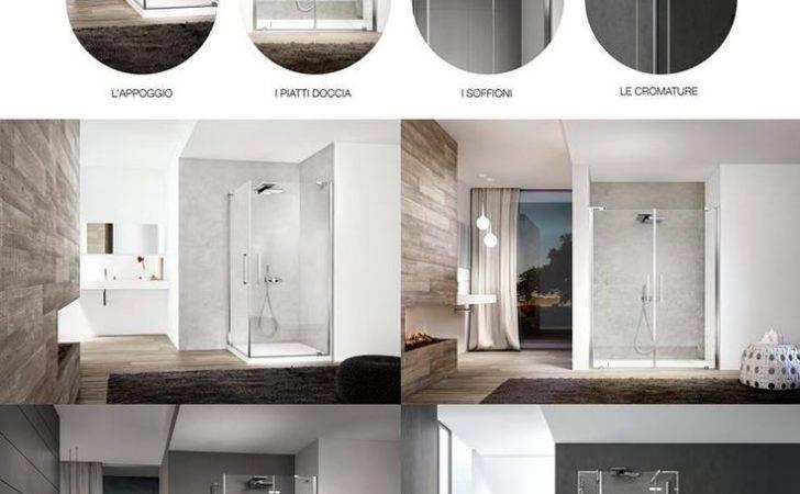 Showers Ideagroup Design Shower Lines Designed Maximum Comfort