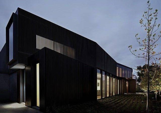 Shrouded House Toorak Melbourne Living Spaces Pinterest