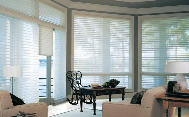 Silhouette Window Shadings Have Adjacent Standard Windows