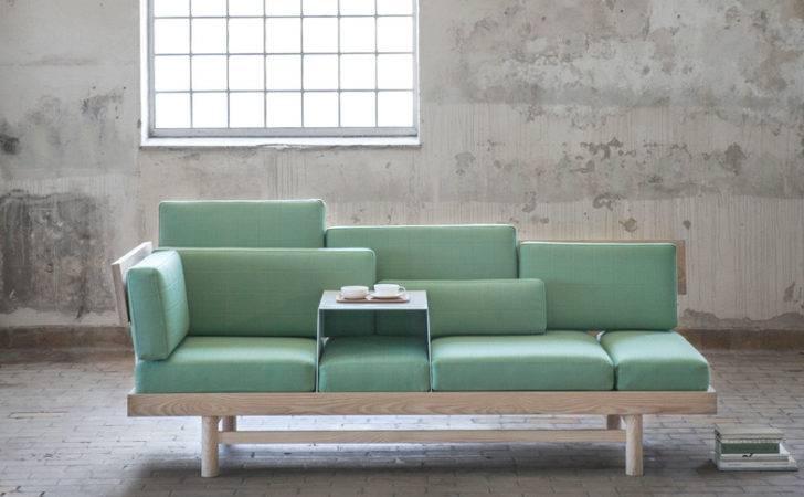 Silje Nesdal Dorme Sofa Bed Inspired Nordic