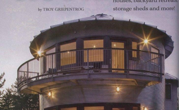 Silo Grain Bin House Floor Plans Trend Home Design Decor