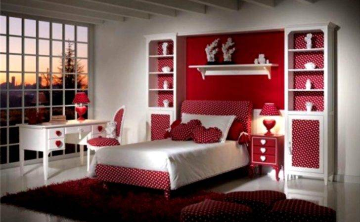 Simple Bedroom Decorating Ideas Teenage Girls