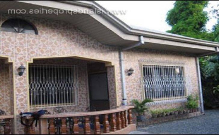 Simple Bungalow House Design Philippines