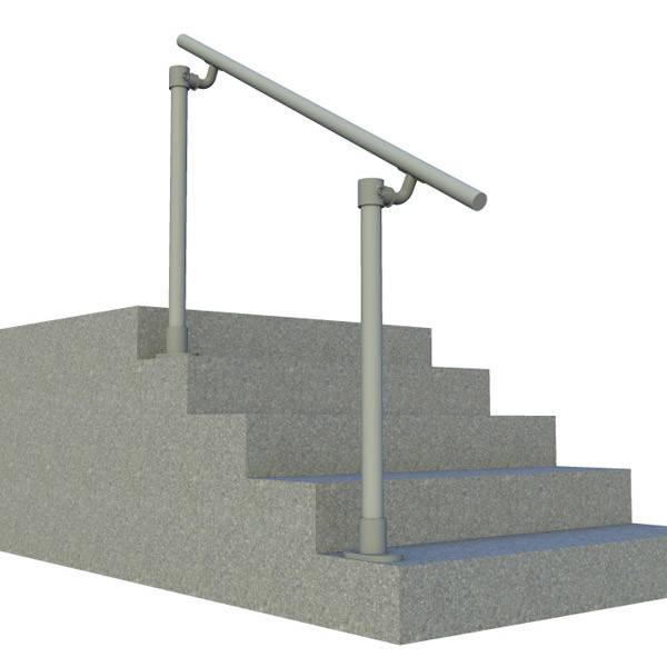 Simple Handrail Kitsstair Railing Kit Prefect Building