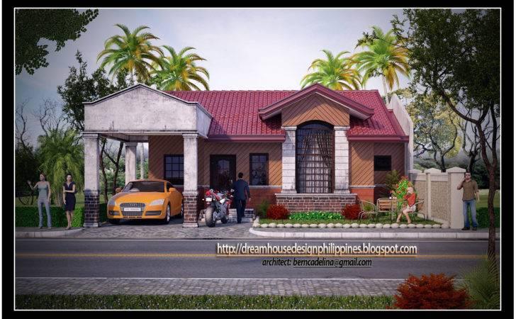 Simple House Designs Philippines Design Plans