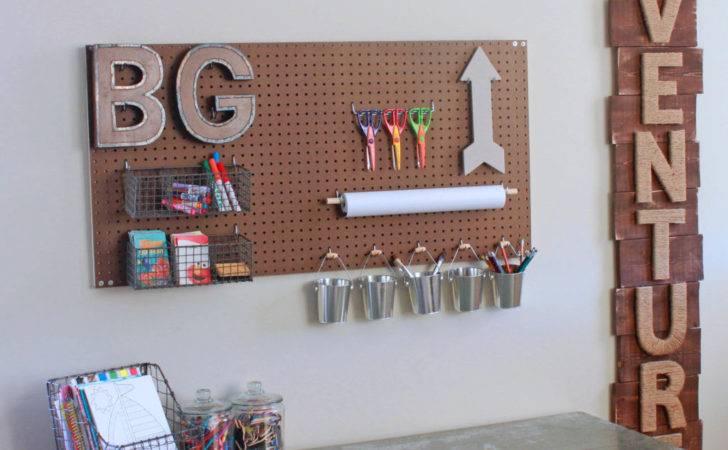 Simple Inexpensive Playroom Organization Ideas Beckham Belle