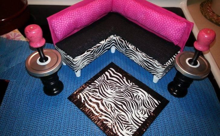 Simple Livin Diy Barbie Doll Furniture