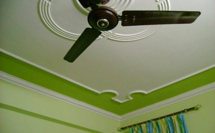Simple Pop Ceiling Designs Bedroom Decorations Pin