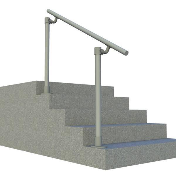 Simple Rail Handrail Kits