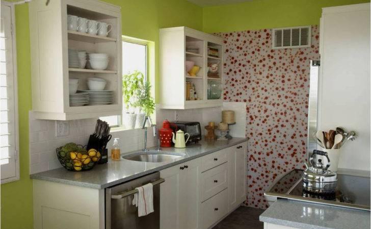 Simple Small Kitchen Decorating Ideas Decor