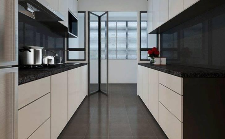 Singapore Interior Design Kitchen Modern Classic Google