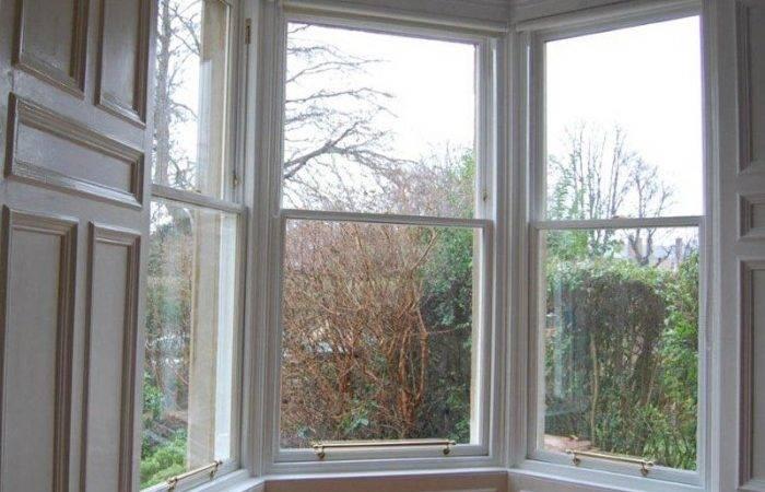 Single Double Glazing Grange Terrace Edinburgh Sash Case