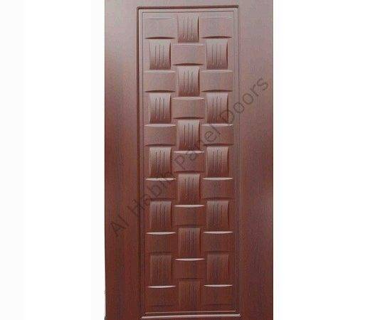 Skin Door Teak Colour Hpd Panel Doors Habib