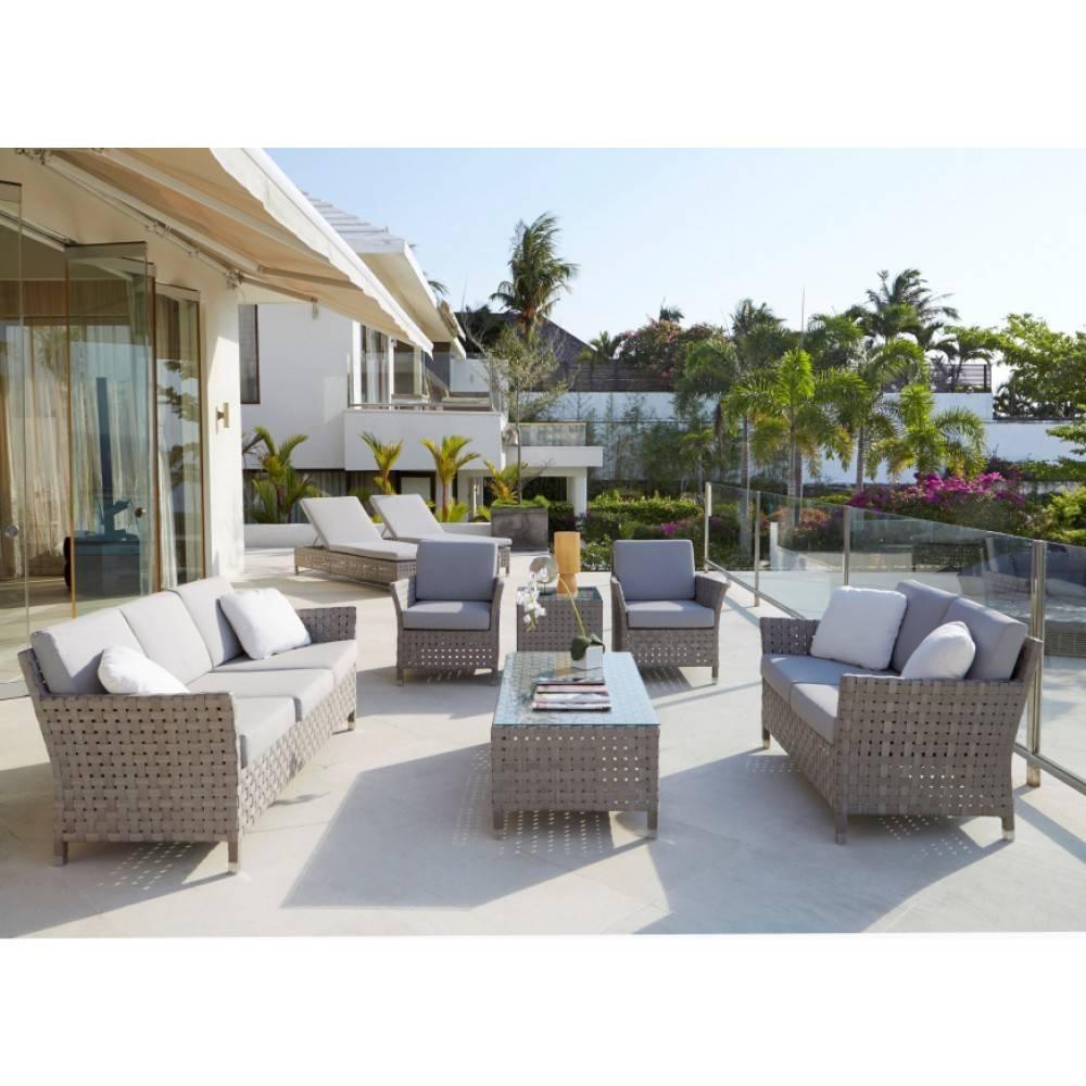 Skyline Design Cielo Rattan Garden Sofa Suite
