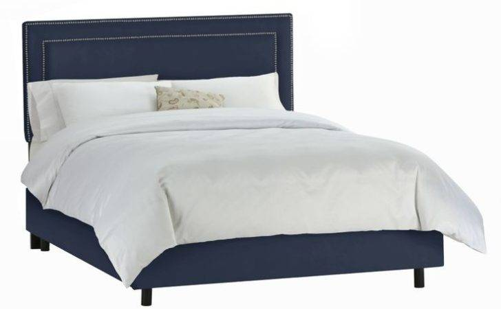 Skyline Furniture Panel Bed Allmodern