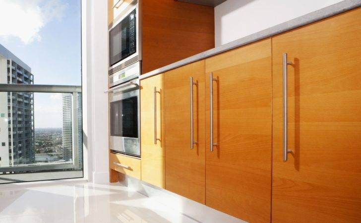 Slab Cabinet Doors Basics