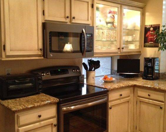 Slate Appliances French Country Pinterest