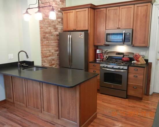 Slate Appliances Home Design Ideas Remodel Decor