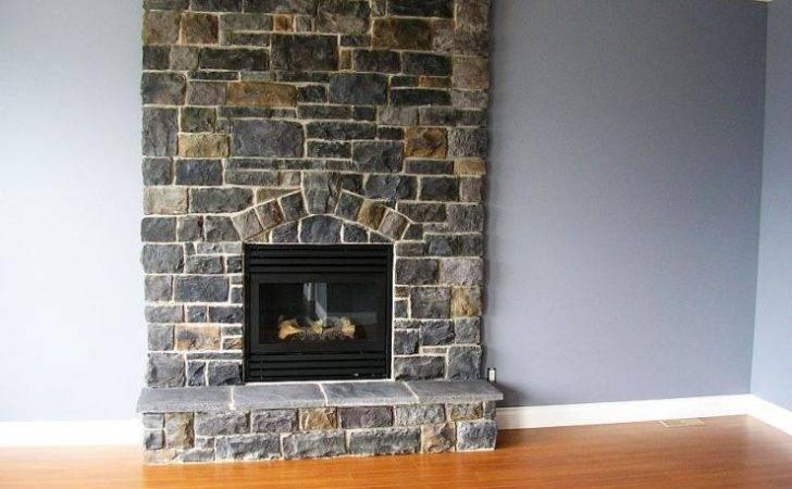 Slate Stone Fireplace Related Keywords