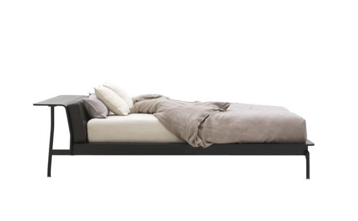Sled Bed Rodolfo Dordoni Cassina