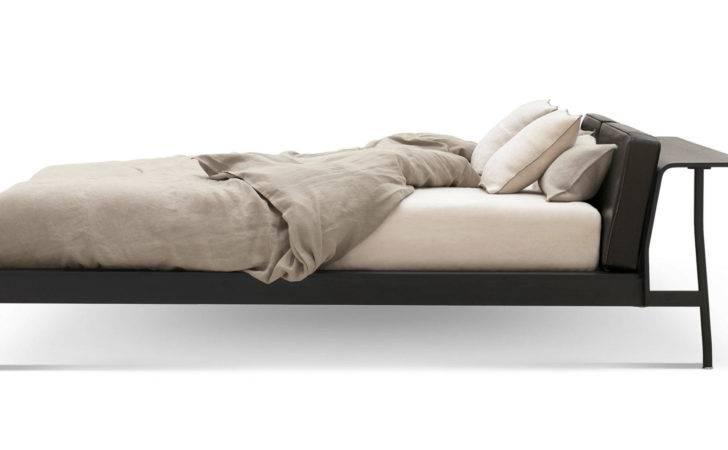 Sled Beds Rodolfo Dordoni Cassina