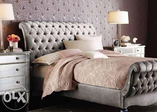 Sleigh Beds Johannesburg Bed Bevrani