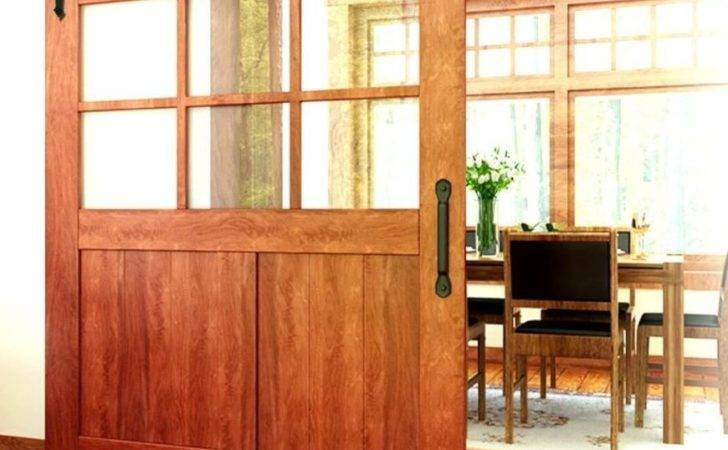 Sliding Barn Door Designs Ideas Home