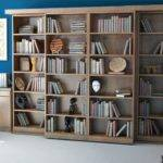 Sliding Bookcases Hide Murphy Bed Decorating Pinterest