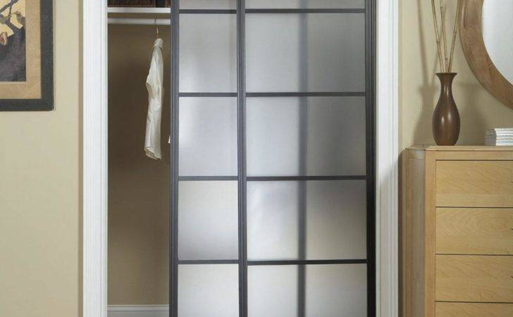 Sliding Closet Doors Pin Pinterest