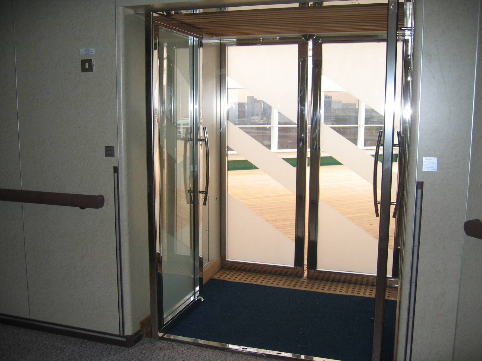 Sliding Door Arcadia Doors