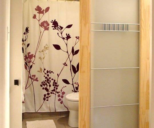 Sliding Door Doors Small Bathrooms