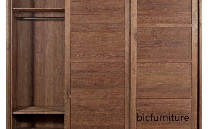 Sliding Door Wardrobe Modern Homes Bedroom Furniture Designs