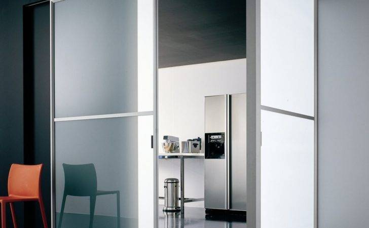 Sliding Doors Popular Choice Modern Home Interior