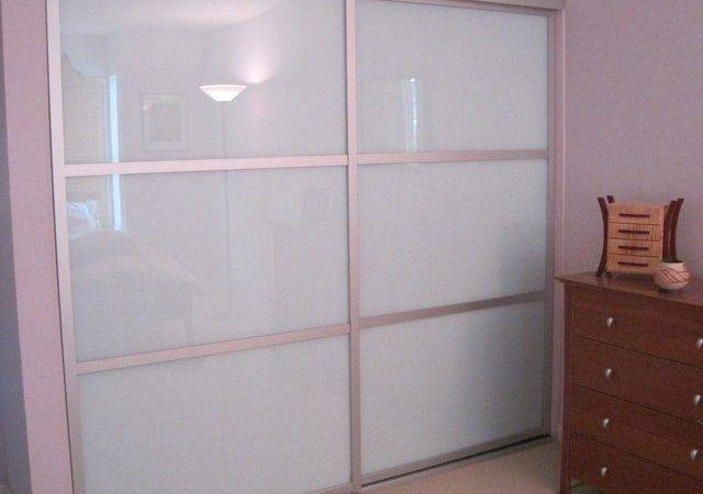Sliding Glass Closet Doors Door Company