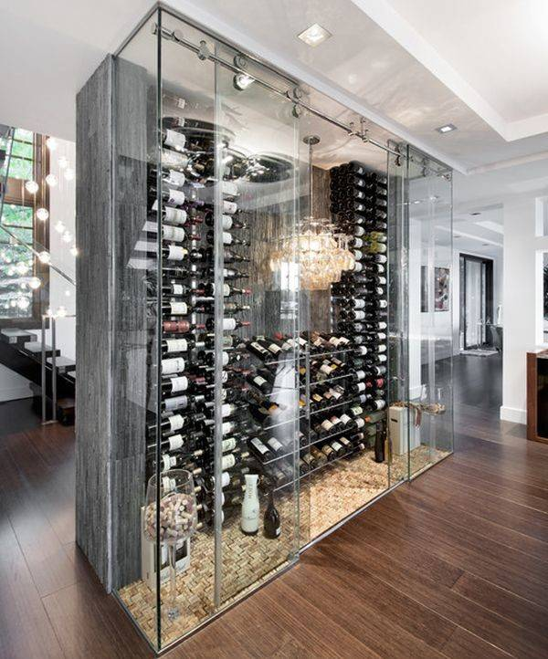Sliding Glass Doors Seem Popular Choice They Blend