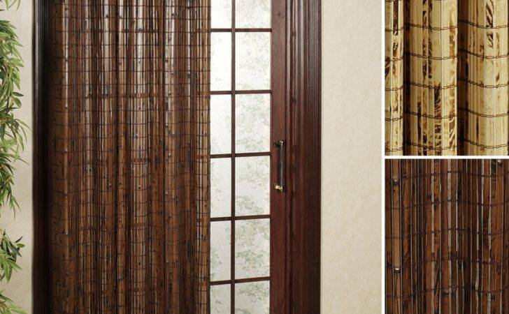 Sliding Glass Doors Window Treatments
