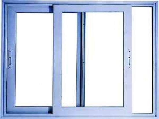 Sliding Window Aluminum Arc