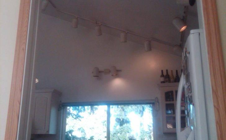 Sloped Ceiling Lighting Solutions Affordable Room
