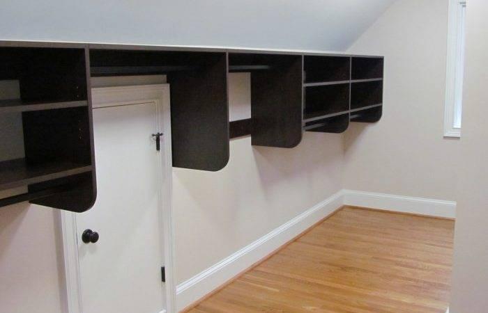 Sloped Ceilings