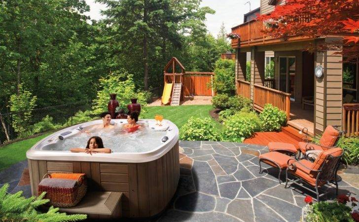 Small Above Ground Pools Backyards