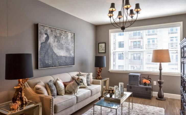 Small Apartment Decorating Inspiring Ideas Real