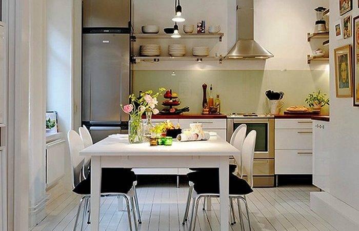 Small Apartment Interior Design Condo